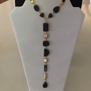 Chico's statement necklace - NWOT.